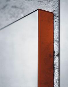 KAGADATO selection. The best in the world. Industrial mirror design. **************************************Glasitalia