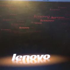 Lenovo is everywhere. Neon Signs, Entertaining, Funny, Entertainment
