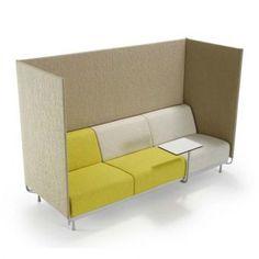 Reflex Embrace Sofa - design Toine van den Heuvel - Artifort