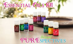 There is a lot of information and misinformation out there about essential oils. We've waded through the overwhelming quantities of information to distill it all down to the most essential (puns intended) information for the beginner!