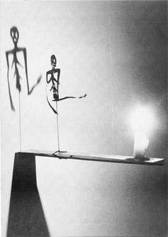 BOMB Magazine — Christian Boltanski by Irene Borger Art Of Fighting, Shadow Art, Light Of The World, Art Moderne, Human Condition, Expo, Art Plastique, Light Art, Light And Shadow