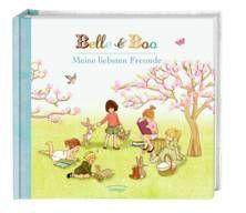 Belle & Boo Freundebuch