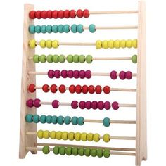 Us 939 44 Off High Quality Wooden Abacus Educational Toy For Kids Counting Arithmetical Math Toys Children Preschool Learning Game Baby Toy In Math Learning Games For Preschoolers, Learning Toys, Early Learning, Counting For Kids, Math For Kids, Numbers Preschool, Preschool Toys, Preschool Learning, Teaching