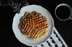 Rezept für fluffig leckere Anis-Waffeln mit dir.  goodiys.com