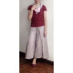 #casual #style #fashion #linen #chic #simple
