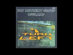 Pat Metheny - Are you going with me (Original version) - YouTube