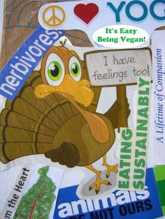 Have a vegan Thanksgiving!