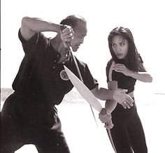 Master Dan Inosantos. Friendica #weapons #martialarts #silat