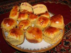 Receita de Pão de cebola - Tudo Gostoso