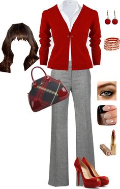"""Presentation for Clients"" by monicaprates on Polyvore"