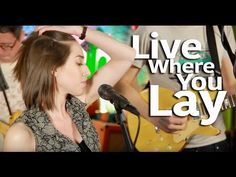 """EVENING DARLING - """"Live Where You Lay"""" (Live in Austin, TX 2016) #JAMINT..."""