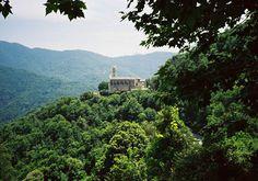 Castagniccia, Corsica