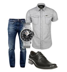 Hollywood Style for Men