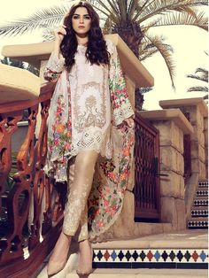 MARIA B. Lawn Collection 2017