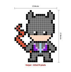 Pixel Art Grid, Perler Beads, Fallout Vault, Boys, Fictional Characters, Baby Boys, Children, Senior Guys, Guys