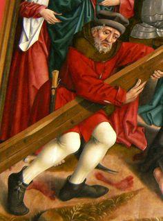 Munderkinger Passion 1473