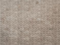 Ochre Brick
