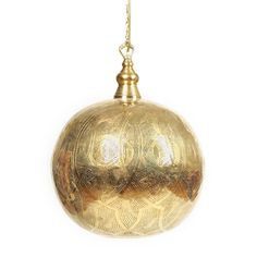 Egyptian Lantern Moroccan Design Handmade Pendant Light