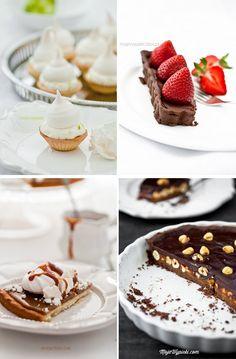 Jak upiec perfekcyjne ciasto na tartę