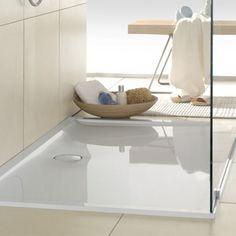 Poser un receveur de douche prêt à carreler, comment faire?