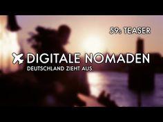 Digitale Nomaden - Deutschland zieht aus - der erste deutschsprachige Film über Digitale Nomaden