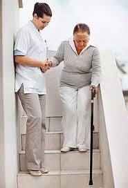 Health care aides work with doctors to care for patients' needs. Health care aides are just like nurses that work at the hospitals.