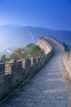 Great Wall of China | by Gloria and Richard Maschmeyer