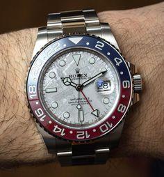 Cool Watches, Rolex Watches, Watches For Men, Mens Fashion Suits, Mens Suits, Rolex Tudor, Rolex Models, Rolex Gmt Master