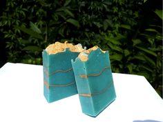 Mydło naturalne Turquoise Cosmetics, Cake, Desserts, Food, Tailgate Desserts, Deserts, Kuchen, Essen, Postres
