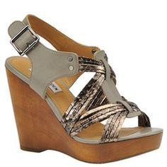 Steve Madden Women's Tampaa Sandal