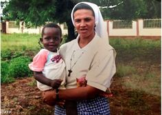 Sr. Cecilia Narvaez Argoti, a Franciscan nun from Colombia was seized by armed men in the village of Karangasso, Mali. - AFP