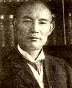Hidesaburō Ueno, Hachiko's owner in 1924 But one day the professor did not return. He had suffered a brain hemorrhage on the train back home and passed away.  Meanwhile Hachiko waited, as usual, at the station for the return of his master.