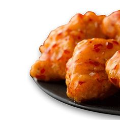 Wendy's Sweet and Spicy Boneless Wings: Diet busters ahead! Here are 25 foods that can wreck the best laid diet plans.