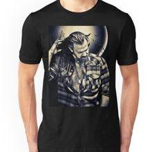 Ryan Hurst, Mens Tops, T Shirt, Fashion, Moda, Tee Shirt, Fashion Styles, Fashion Illustrations, Tee