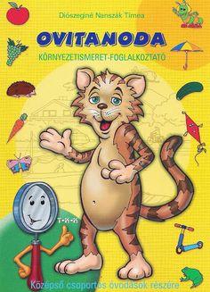 Ovitanoda - Angela Lakatos - Picasa Webalbumok Web Gallery, Activity Sheets, Preschool Activities, Diy For Kids, Winnie The Pooh, Snoopy, Album, Education, Disney Characters