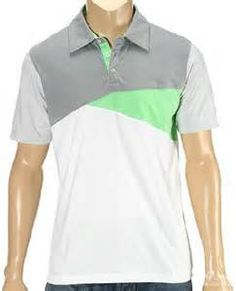 Fashion Polo Shirt (MYP0048)