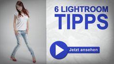 6 hilfreiche Tipps für Adobe Lightroom Tipps die das Arbeiten schneller und effektiver machen!