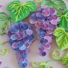 Easy Crafts, Diy And Crafts, Crafts For Kids, Arts And Crafts, Quilling Patterns, Quilling Designs, Quilling Ideas, Quilling Paper Craft, Paper Crafts