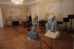 Photo of Period Rooms Museum