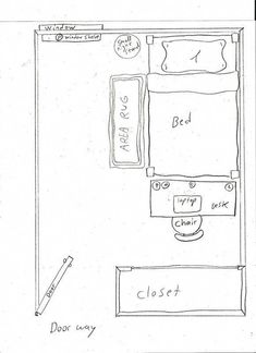 Feng Shui Dorm Room Tips by Laura Cerrano Feng Shui New York LI consultant - feng shui small space tips - Feng Shui Dorm Room, Feng Shui Small Bedroom, Feng Shui Bedroom Layout, Small Room Bedroom, Home Decor Bedroom, Small Room Layouts, Dorm Room Layouts, Small Room Design, Dispositions Chambre