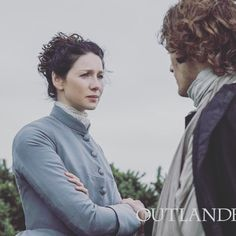 #outlander Episode 308 was on fire  #FirstWife new Blog Post up **link in profile** #outlanderseason3 #jamieandclaire