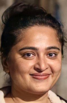 Beautiful Bollywood Actress, Most Beautiful Indian Actress, Actress Without Makeup, Indian Face, Indian Actress Images, Desi Girl Image, Actress Anushka, Beautiful Women Over 40, Beautiful Blonde Girl