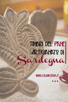 Timbri per il pane in Sardegna | Kalaris WebBlog