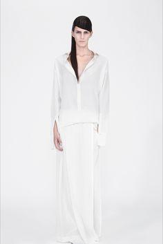 Ilaria Nistri Parigi - Spring Summer 2016 Ready-To-Wear - Shows - Vogue.it