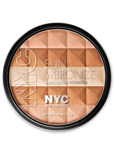 best bronzer for your skin type