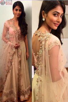 Bollywood Net Blouse Wedding Wear Lehenga Heavy Designer New Indian Ethnic Saree | eBay