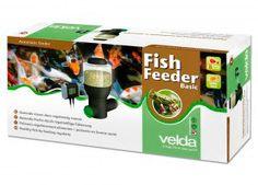 Fish Feeder basic box