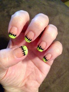 Frankenstein tips!!