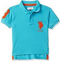 US Polo Association Boys