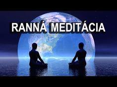 Ranná meditácia - Nastav sa na Úspech - YouTube Ayurveda, Karma, Spirituality, Relax, Science, Videos, Youtube, People, Movie Posters